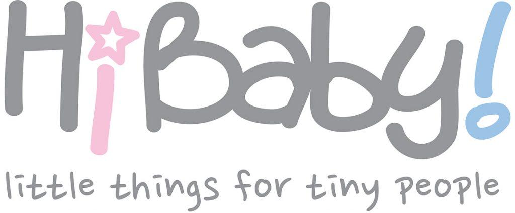 Logotipo Hi Baby