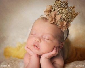 Fotografía bebés y embarazo en Málaga - Enfoqueimagen