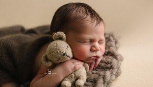 Fotografia bebes y embarazo - Alba Soler