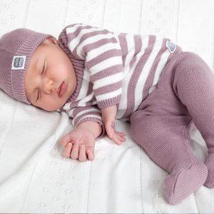 Ropa recién nacido