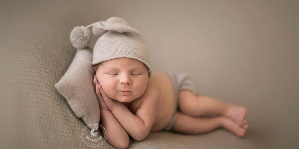 Fotografía bebés y embarazo en Valencia - Bea Pastor
